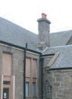 Bharatiya Ashram, Dundee Roofing