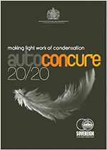 Auto Concure eBook cover