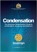 Condensation eBook cover